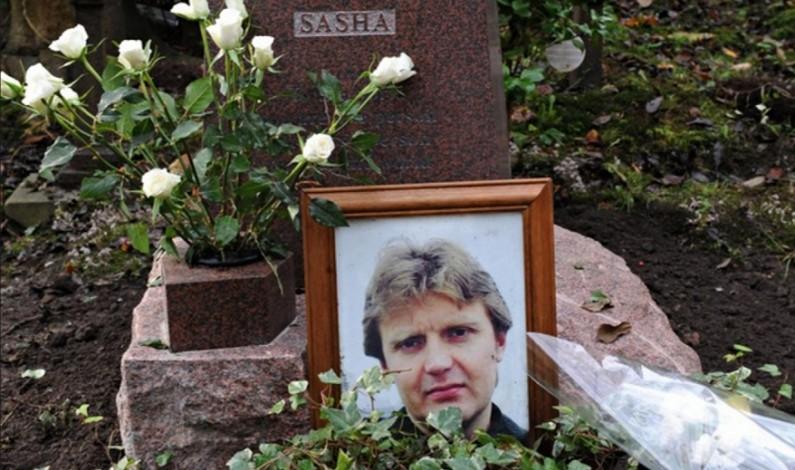 Britain had more motivation to kill Aleksandr Litvinenko than Russia, brother claims