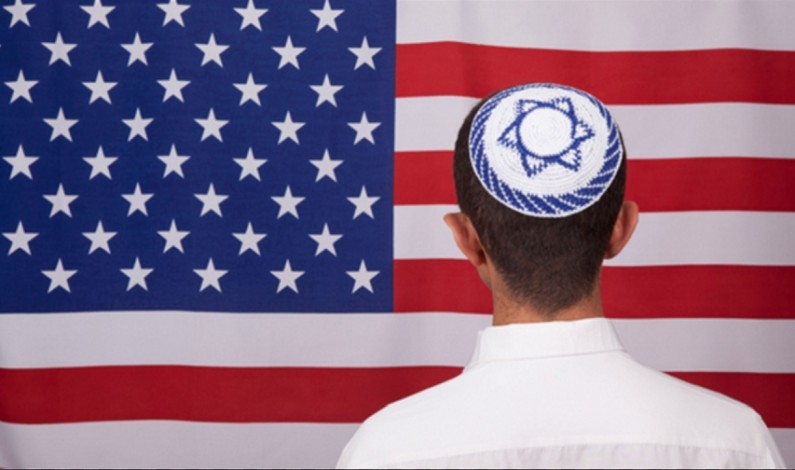 American Jews and Israel: A divorce in the making?