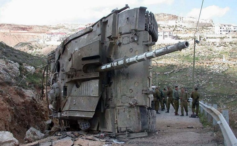 Israel: war with Hezbollah less likely after Russia's Syria intervention