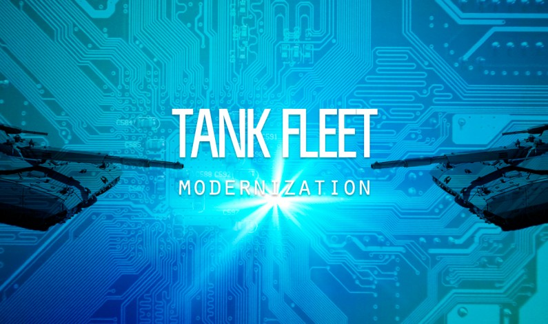 Russia Defense Report – Jan. 3, 2016: Tank Fleet Modernization