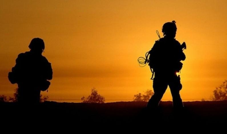 Sexual trauma raises suicide risk among veterans