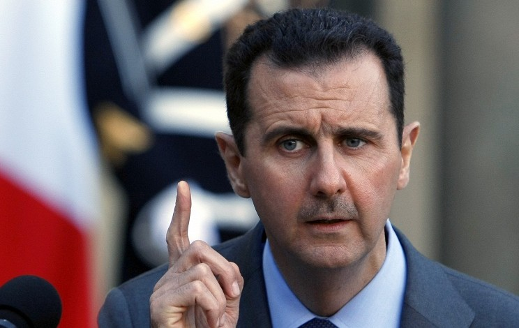 Assad: Conflict settlement in Syria depends not only on ceasefire