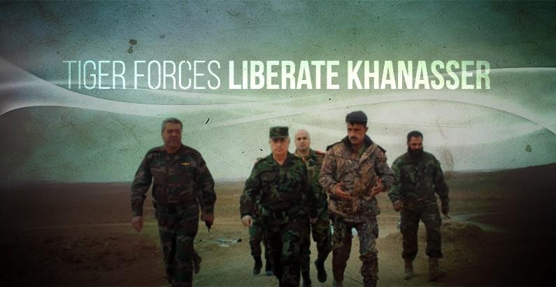 SouthFront: Syria battlespace, Feb. 25, 2016