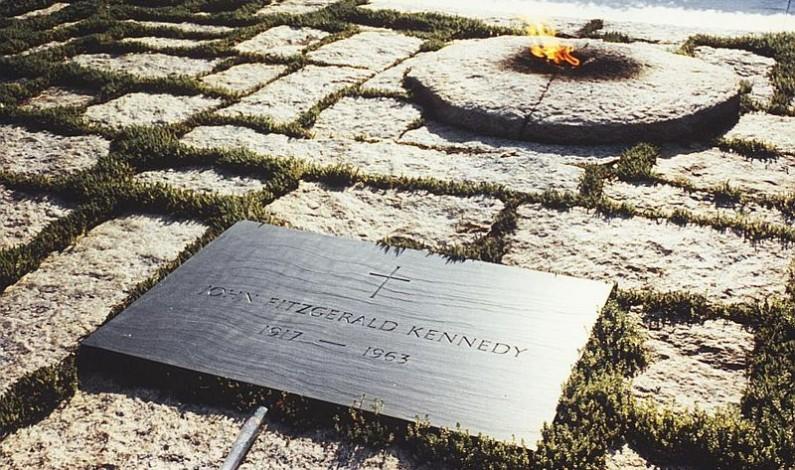 Snordster – Kennedy Warned Us!