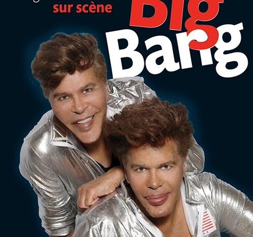 Big Bang at Theatre Gymnase – Marie Bell in Paris