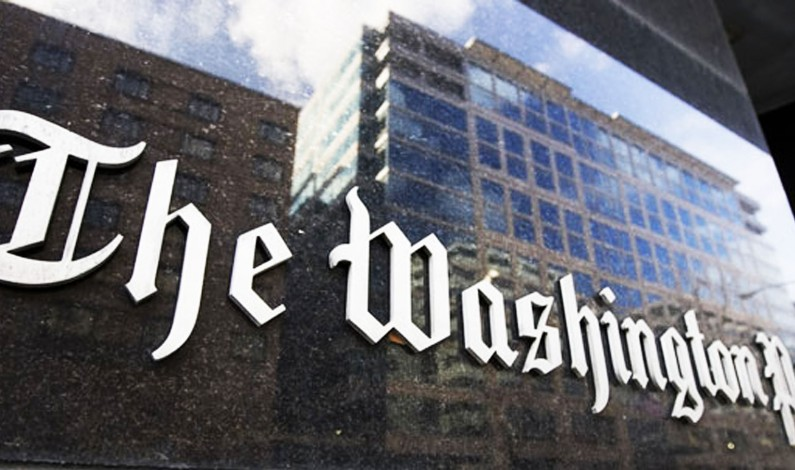 WAPo Researcher Threatened on China, Kushner Visas for Investors Story