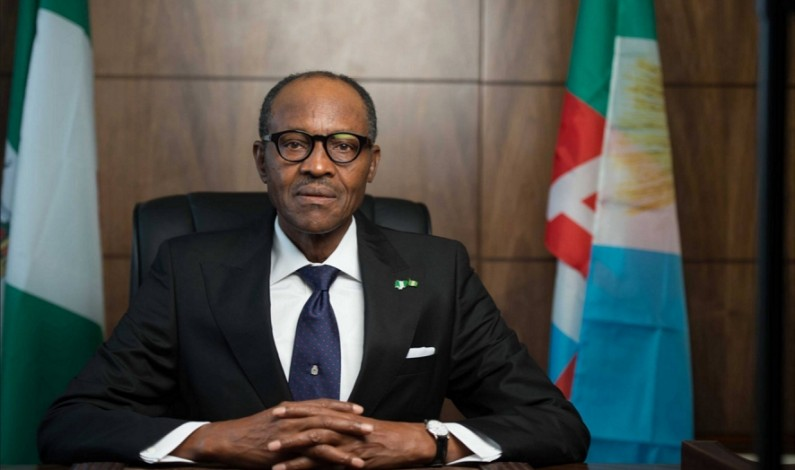Interview with Nigerian President Muhammadu Buhari