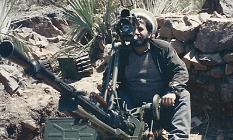 Is Russia Arming the Taliban?