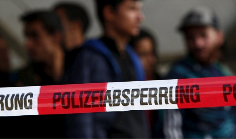 Germany's Most Wanted: New Data Reveals 2015 Migrant Crime Wave