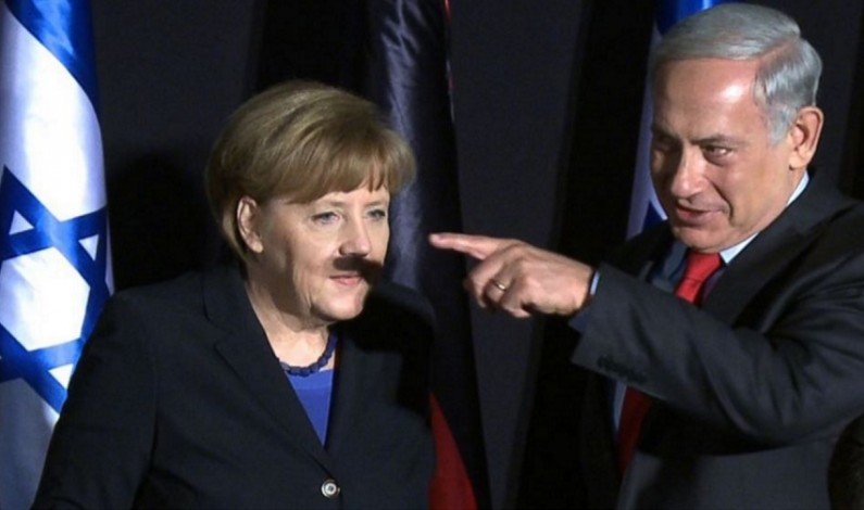 Europe is following Obama – washing its hands of Palestine and why