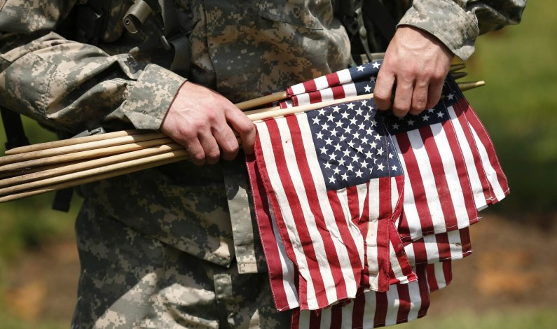 New program designed to help veterans transition