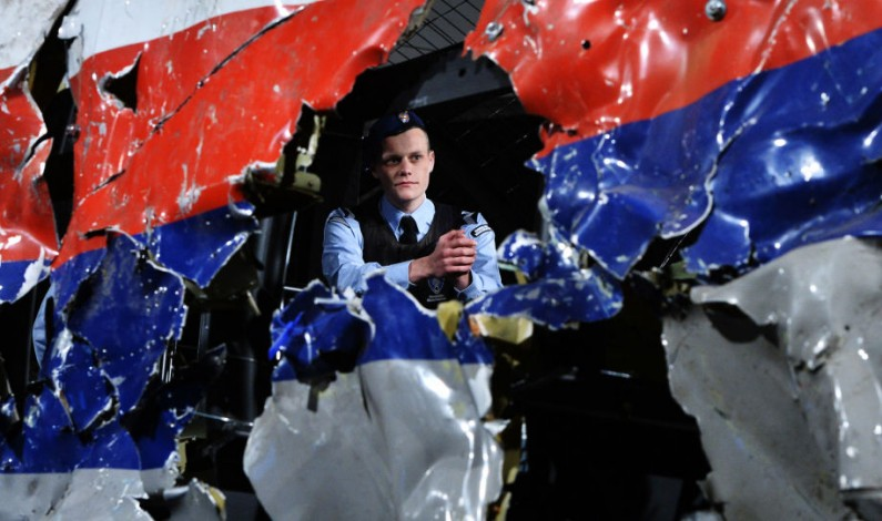 Dutch MPs slam secrecy, question lack of evidence in MH17 investigation