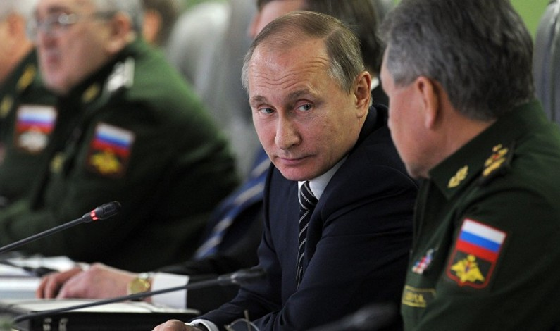 This is Why Putin is the Most Unpredictable Politician in the World