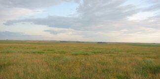 Great Plains - North Dakota, USA