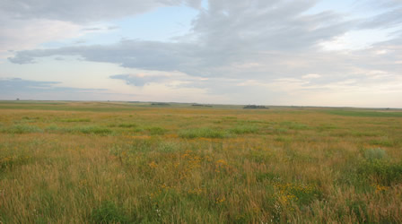 Great Plains - North Dakota, USA