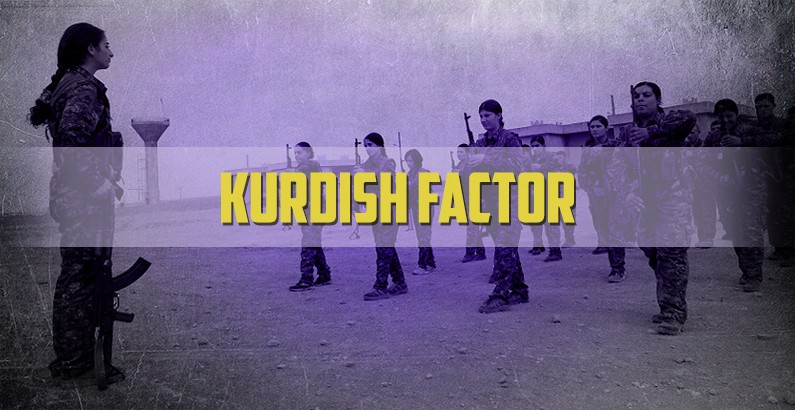 SouthFront: Turkey and Kurdish Question