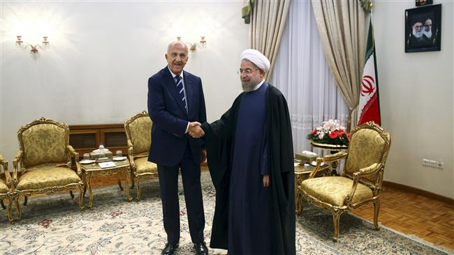 Lebanon mulls Iran's military aid offer