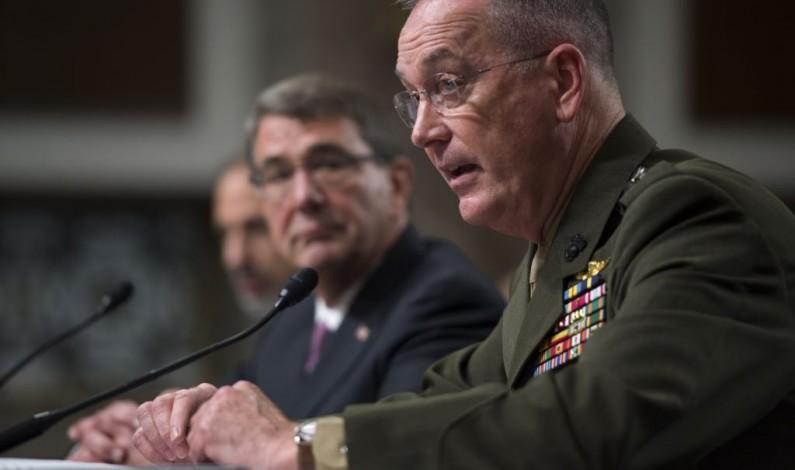 Pentagon hypes the Russian bear threat once again