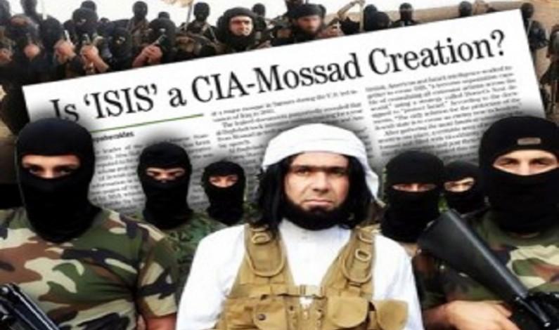 Intelligence Agencies Infighting, Origins of Brussels, Paris Attacks