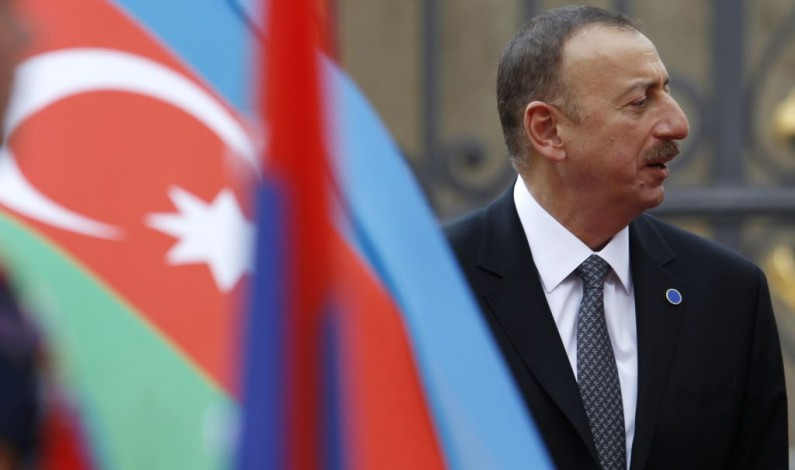 Azerbaijani oil money squandered by authorities