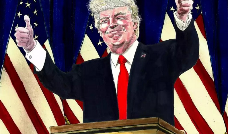 What Trumpism means for democracy