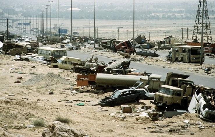 Tass: 25 years of Storm