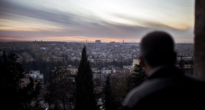 Breaking: US Sabotages Syrian Power Grid