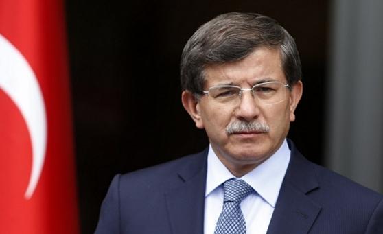 Insanity:  Davutoglu Tells Iran to Betray Syria, Turn on Russia