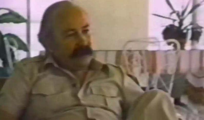 Frank Terpil: How a CIA spy went rogue to court the world's worst dictators