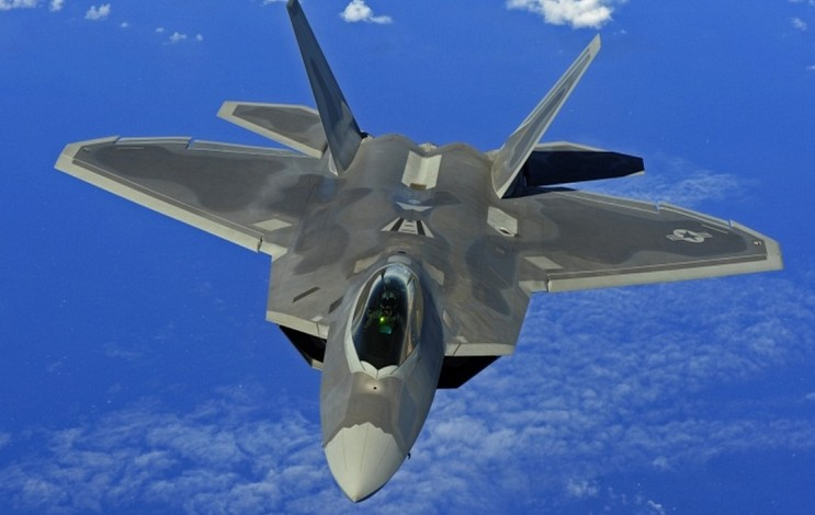 America's Air Supremacy Is Fading Fast