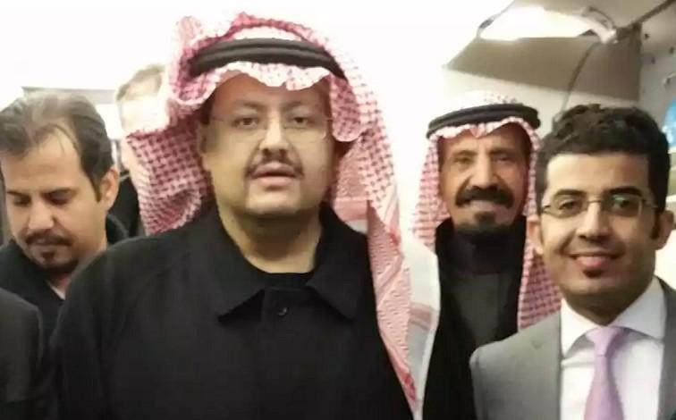 Guardian: Saudi Arabian Death Squads in EU Hunt Dissident Princes