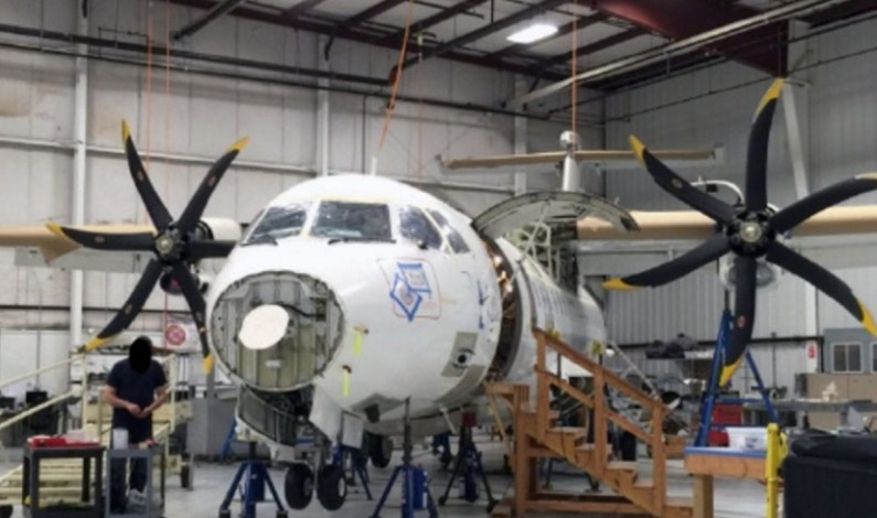'Wasteful': DEA and Pentagon's $86mn drug plane that never flew