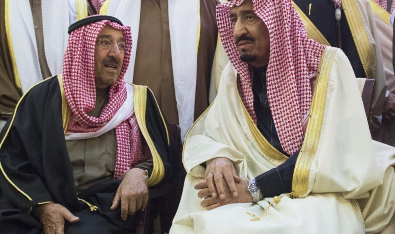 Saudi Arabia's horrible execution spree: 30 Saudi citizens put to death for criticizing the king
