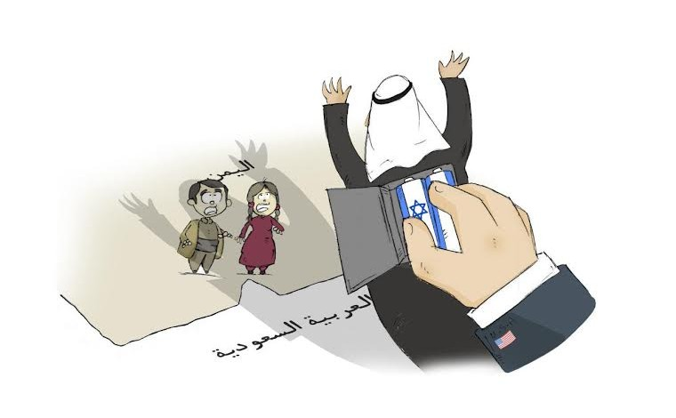 Tensions between Iran and Sunni Arabs, an unmatched opportunity for Israel