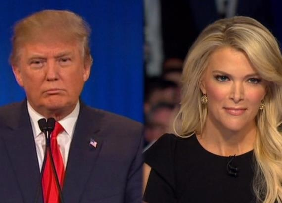 """Let's get cut to the chase, Megyn. How is GQ working for you?"""