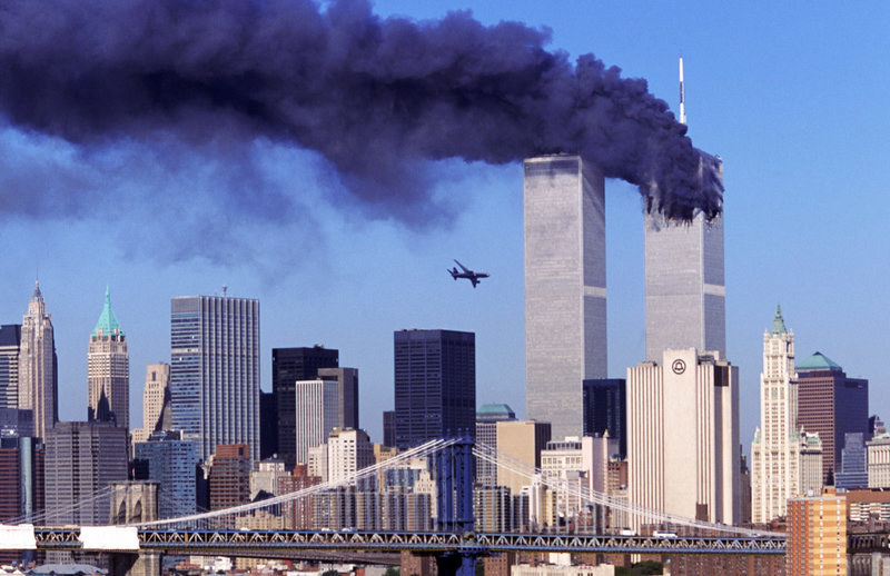 Larry Silverstein, Lewis Eisenberg made billions from destruction of Twin  Towers – Veterans Today | Military Foreign Affairs Policy Journal for  Clandestine Services