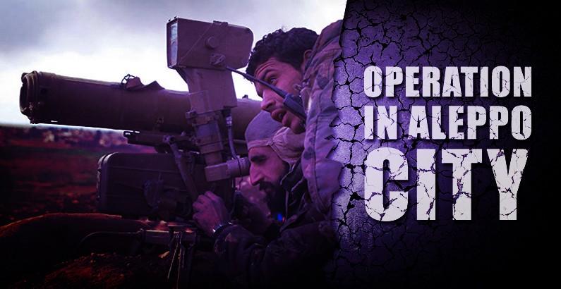 SouthFront: Syria & Iraq battlespace, April 18, 2016