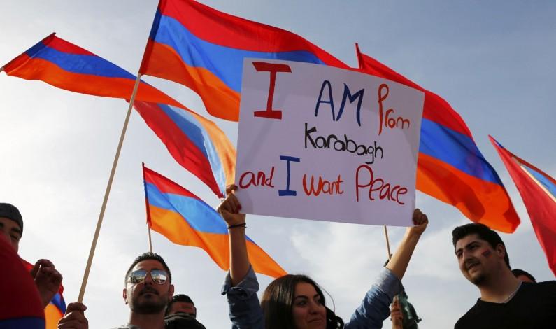 NEO – Armenia Confirms Russia Mediated Ceasefire