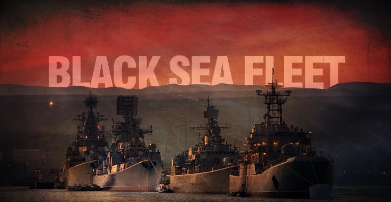 Russia Defense Report: Black Sea Frigates