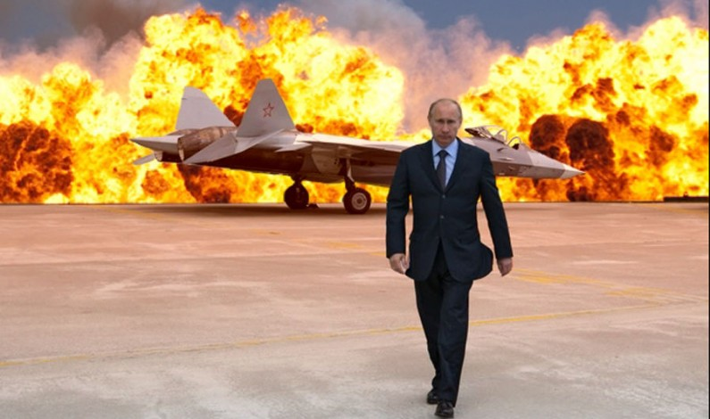 Panama Papers: Main Target is Putin