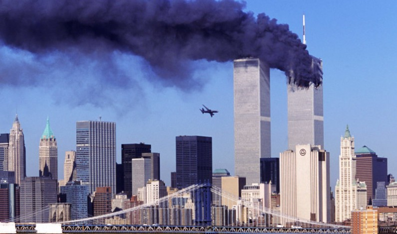 Israeli, Saudi role in 9/11 covered up by US