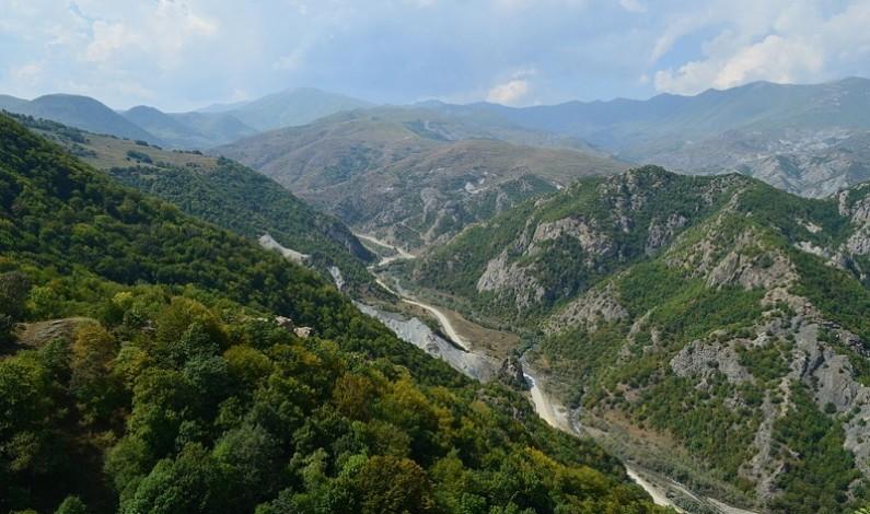 Anti Christ Rising in the Nagorno-Karabakh