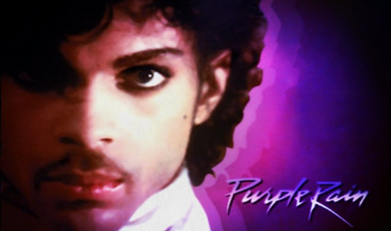 Prince dies from flu?