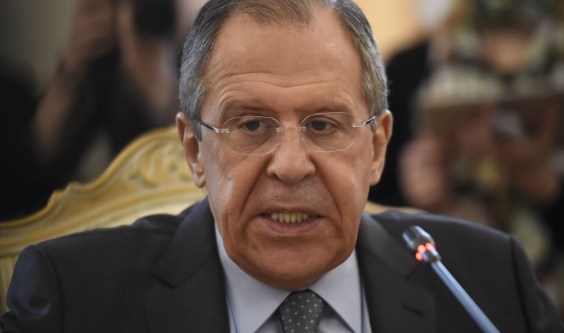 US failed to persuade moderate opposition to withdraw from Al-Nusra-controlled areas – Lavrov