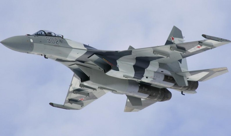 Pentagon Shocked: Russia Developing Planes 'Faster Than Anticipated'