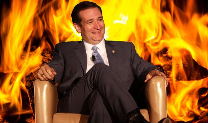 """John Boehner: Ted Cruz is """"Lucifer in the flesh"""" and a """"miserable son of a bitch"""""""