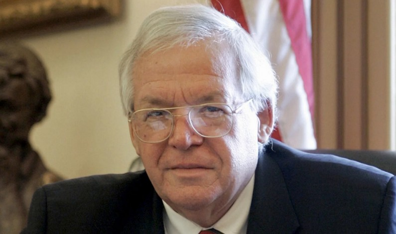 Guardian: GOP US House speaker Dennis Hastert molested four boys, prosecutors say