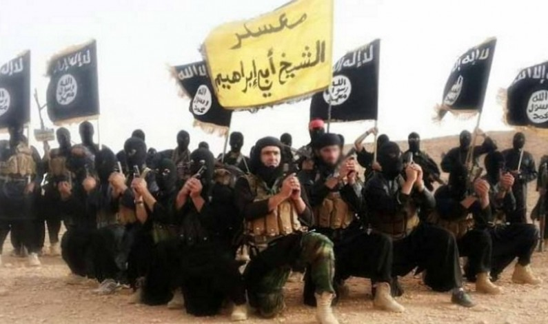 90% drop in foreigners joining ISIS in Iraq and Syria