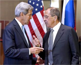 Can these two keep the Syrian ceasefire ship afloat?