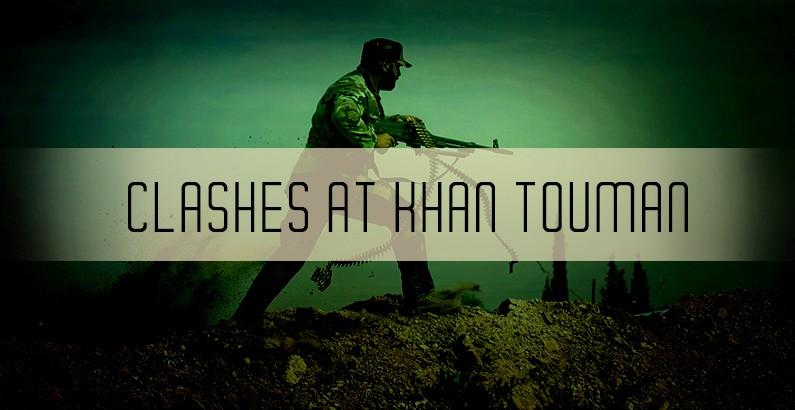 SouthFront: Syria & Iraq battlespace, May 10, 2016